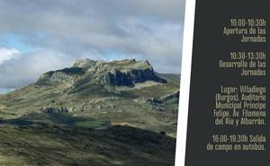 El Geoparque de Las Loras será el anfitrión de la jornada de debate sobre los geoparques españoles