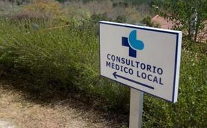 La Junta insiste en que se llevará a cabo la ordenación de los consultorios rurales y espera aportaciones del PSOE