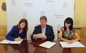 Diptuación aporta 74.000 euros a Accem para potenciar el apoyo a inmigrantes en el medio rural