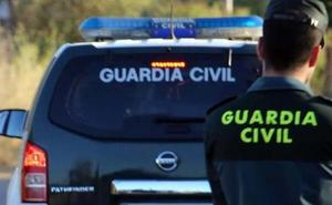 Muere de infarto tras apuñalar a un guardia civil fuera de servicio en Granada