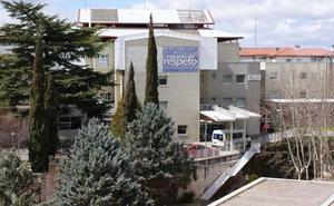 Briones preguntará a la consejera de Sanidad por los plazos «concretos» del hospital de Aranda