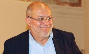 Igea, sobre UPyD: «Me encanta volver a encontrarme con mis amigos»