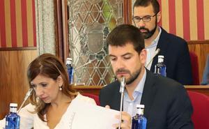 Jurado espera presentar el borrador del presupuesto esta semana y el PP insiste en que los socialistas «frenan» Burgos