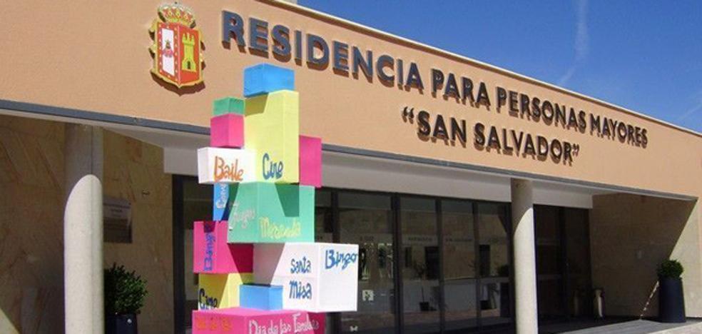 Tres sindicatos de la Diputación acusan a «sindicalistas con odios personales» de recoger firmas para criticar la atención en la residencia de Oña