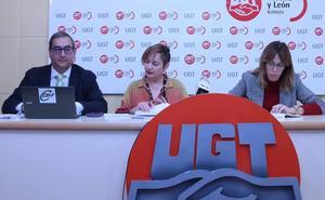Los sindicatos que apoyaron la RPT de la Diputación defienden su voto porque «mejora el salario de las categorías que menos cobran»