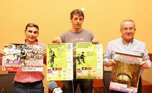 El Circuito Provincial de Ciclocross arrancará este domingo en Fresno de Rodilla