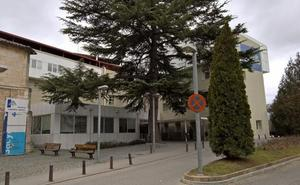 Sacyl estima en unos 1.800 días el periodo de las obras del nuevo hospital de Aranda de Duero