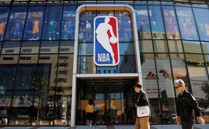 La NBA desafía a China y la crisis se agudiza