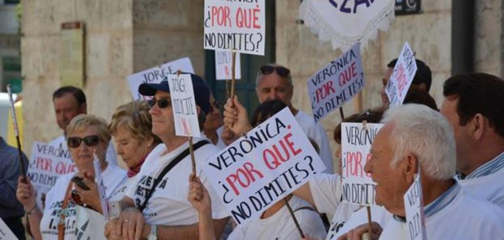 La jueza admite el recurso y retoma las diligencias en la causa contra los alcaldes de Valle de Losa y Quincoces de Yuso