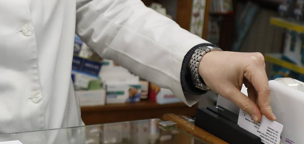 Los pacientes de fuera de la región tienen que reclamar el exceso de pago en fármacos