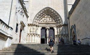 Las visitas a la Catedral se frenan en verano aunque suman 300.000 hasta septiembre