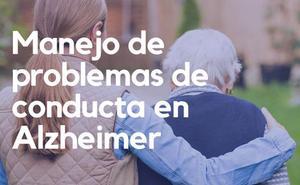 El Copcyl celebra el 14 de octubre en Burgos una charla sobre el Alzheimer para familiares y cuidadores
