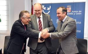 El 'popular' José Antonio Antón Quirce, nuevo director provincial de Educación de Burgos