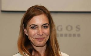 Carolina Álvarez sustituye a Antón en la bancada popular en el Ayuntamiento de Burgos