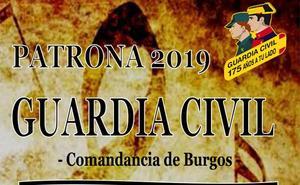 La Guardia Civil organiza el tradicional concierto de música de su patrona