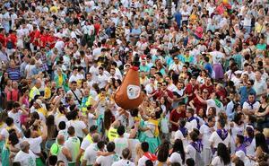 Los Sampedros se celebrarán del 26 de junio al 5 de julio y El Curpillos se festejará el 19 de junio