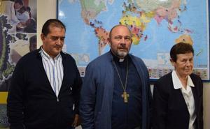 Burgos es una de las diócesis de España con más misioneros en los cinco continentes