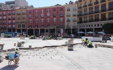 Burgos pierde a uno de cada cuatro trabajadores de la construcción en el último año