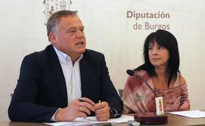 La Diputación asegura que la residencia de Oña supera la ratio exigida y que las críticas son «interesadas» para «hacer daño político»