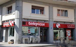 Los trabajadores de Telepizza de Burgos desconvocan la huelga programada para este fin de semana