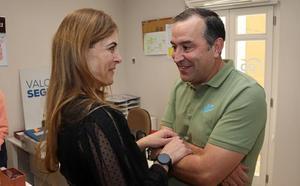 El PP espera que Carolina Álvarez pueda tomar posesión de su cargo el próximo 18 de octubre