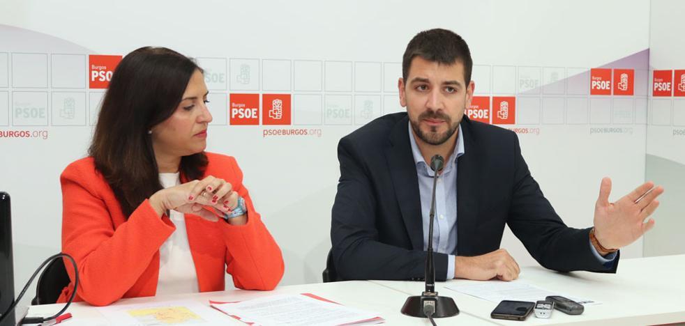 El PSOE se opone a que la Junta aplique el programa piloto de asistencia sanitaria en Lerma