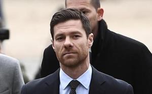 El fiscal pide ahora dos años y medio de cárcel para Xabi Alonso