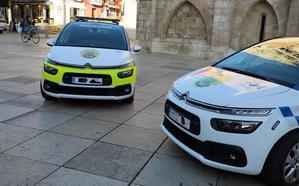 Policía Local estrena diseño en sus vehículos para mejorar su visibilidad