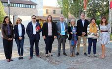 La UBU lidera un proyecto ERASMUS+ basado en crear métodos de enseñanza del Arte con el uso de nuevas tecnologías
