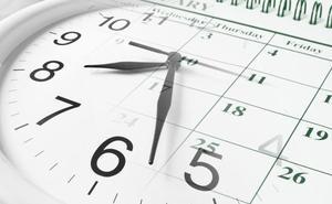 Ya puedes consultar el calendario laboral de 2020