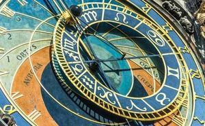 Horóscopo de hoy 11 de octubre 2019