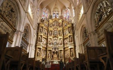 La Catedral contará desde noviembre con un sistema de climatización valorado en más de 237.000 euros