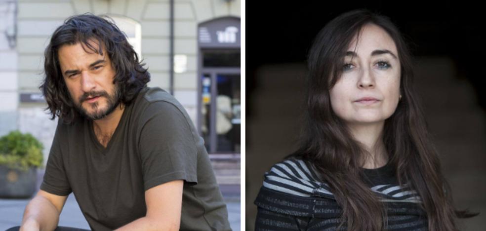 Elvira Navarro y Manuel Jabois protagonizan los encuentros literarios de otoño de Cajacírculo