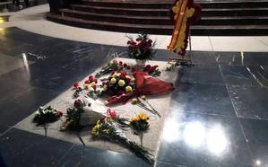 El Gobierno cierra ya el Valle de los Caídos para exhumar a Franco antes del 25 de octubre