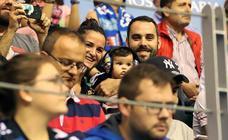 Búscate si has disfrutado del San Pablo Burgos - UCAM Murcia en el Coliseum