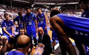 Joan Peñarroya: «Este partido ayuda al equipo a mentalizarse»