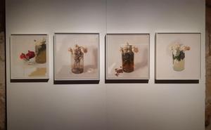 Clausurada la exposición de Antonio López en el Monasterio de Santo Domingo de Silos