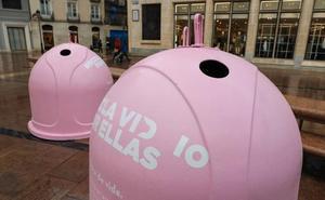 El Ayuntamiento de Burgos y Ecovidrio renuevan la campaña 'Recicla Vidrio por ellas'