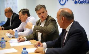 El PP confía en recuperar en Castilla y León al menos cinco de los diputados y seis de los senadores que perdió en abril