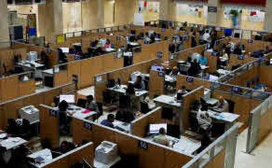 La subida salarial de los funcionarios se retrasa hasta que haya gobierno