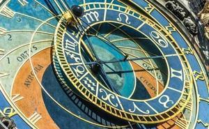 Horóscopo de hoy 14 de octubre 2019