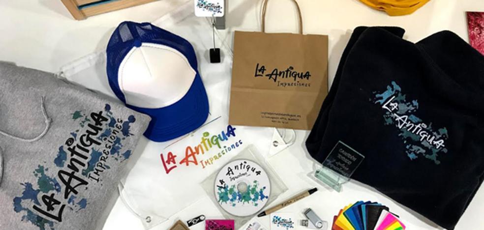Impresiones La Antigua te ofrece todo lo que necesitas para tener la mejor imagen corporativa