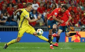 El Friends Arena de Solna cuelga el no hay billetes para la 'final' ante España