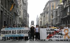 Directo | Torra: «La sentencia es un insulto a la sociedad catalana»