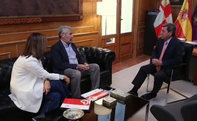 La Diputación apoya con 36.000 euros la labor de Cáritas en el medio rural