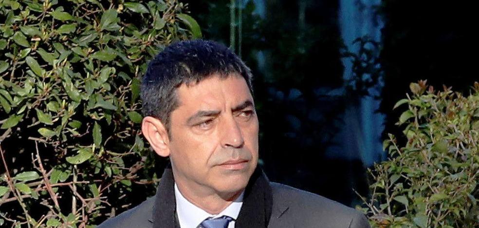 La sentencia vaticina un futuro judicial muy negro a Trapero