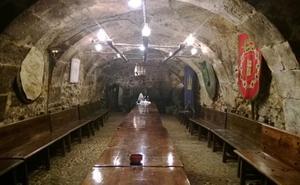 Las peñas Tierra Aranda y La Ribera recibirán subvenciones para la rehabilitación de sus bodegas históricas