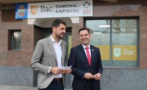 El PP denuncia a De la Rosa «por inaugurar a bombo y platillo» la BAC de Gamonal