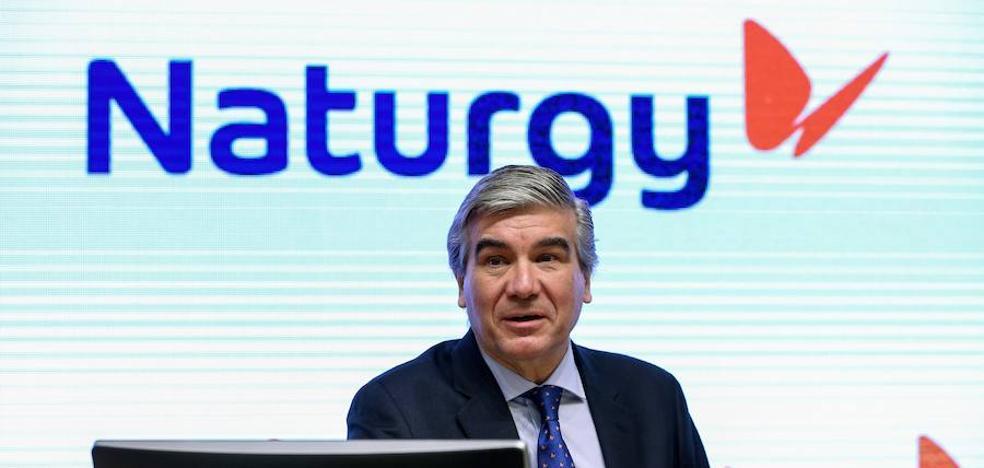 Naturgy y Sonatrach se reparten el gasoducto argelino por 550 millones