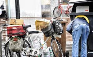 La pobreza en España se cronifica al intensificarse la desigualdad con un crecimiento económico no sostenible